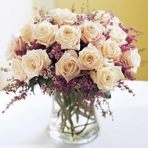 Monticello Rose Arrangement