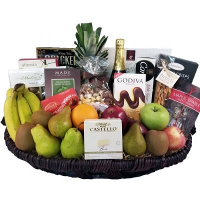 Fruit and Gourmet Premium