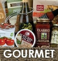 Gourmet Gift Baskets Tile