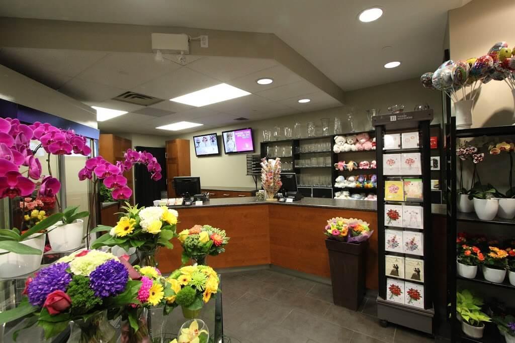 Toronto Flower Shop Flower Creations